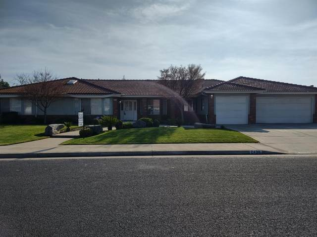 2436 Trevor Court, Madera, CA 93637 (#553310) :: Your Fresno Realty   RE/MAX Gold