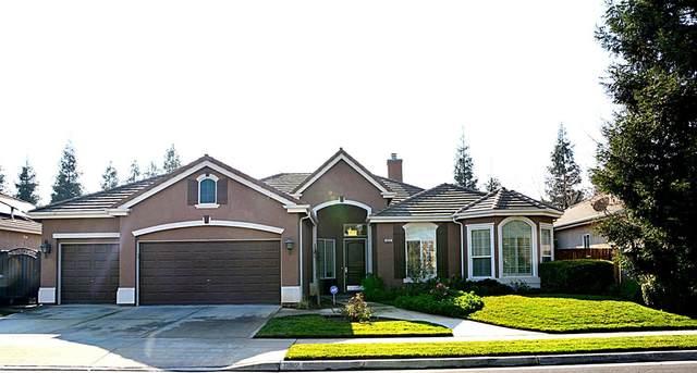 652 W Quincy Avenue, Clovis, CA 93619 (#553314) :: FresYes Realty