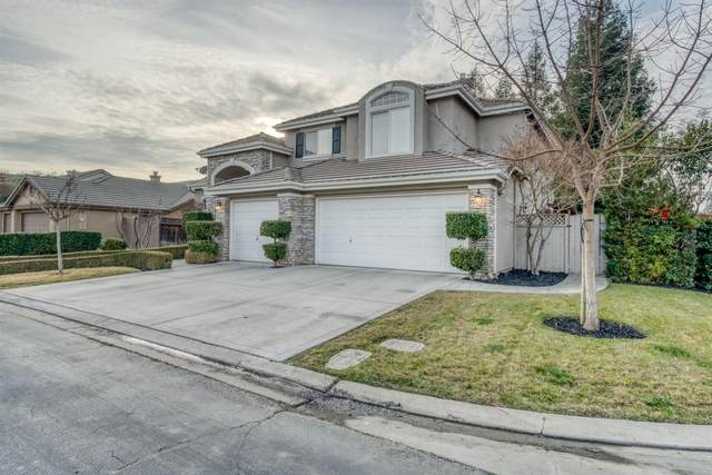 10249 N Pierpont Circle, Fresno, CA 93730 (#553320) :: Your Fresno Realty | RE/MAX Gold