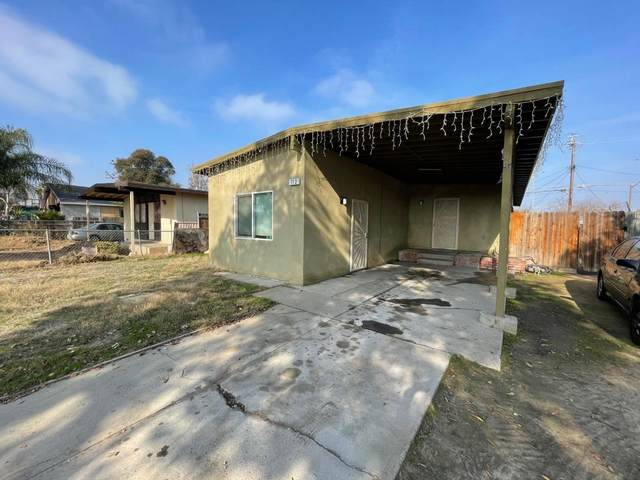 112 W Myers Avenue, Fresno, CA 93706 (#553323) :: Your Fresno Realty | RE/MAX Gold