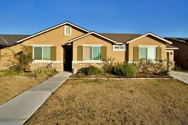 1527 Hume Lake Avenue, Corcoran, CA 93212 (#553334) :: Your Fresno Realty | RE/MAX Gold