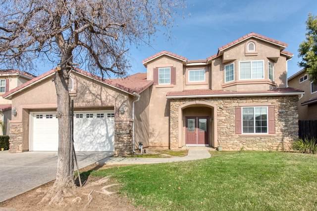 2906 E Niles Avenue, Fresno, CA 93720 (#553354) :: Raymer Realty Group