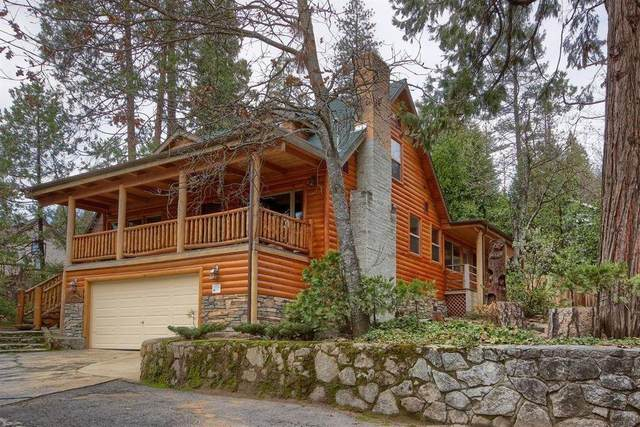39162 Manzanita, Bass Lake, CA 93604 (#553355) :: FresYes Realty