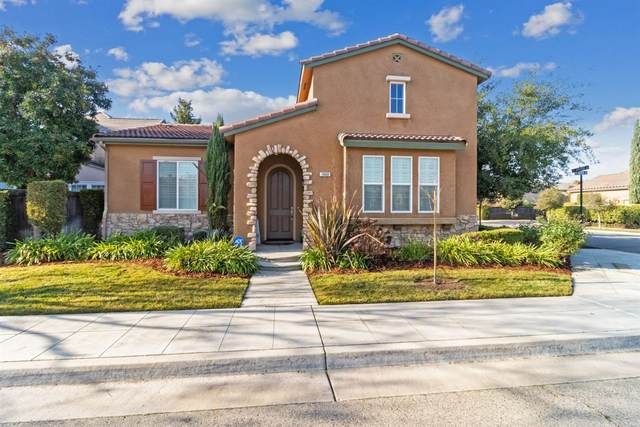 1668 N Dutch Avenue, Clovis, CA 93619 (#553358) :: Raymer Realty Group