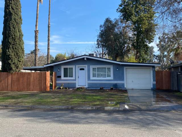 3964 N Drexel Avenue, Fresno, CA 93726 (#553363) :: FresYes Realty