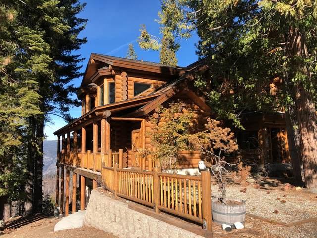 7305 Yosemite Park Way, Yosemite West, CA 95389 (#553370) :: Twiss Realty