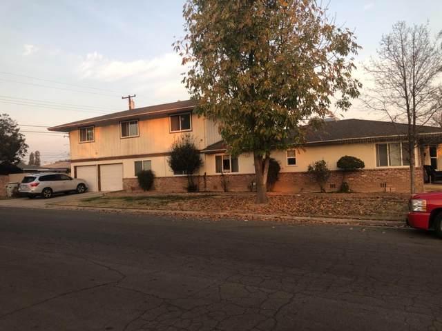 288 W Robinson Avenue, Fresno, CA 93705 (#553371) :: Your Fresno Realty | RE/MAX Gold