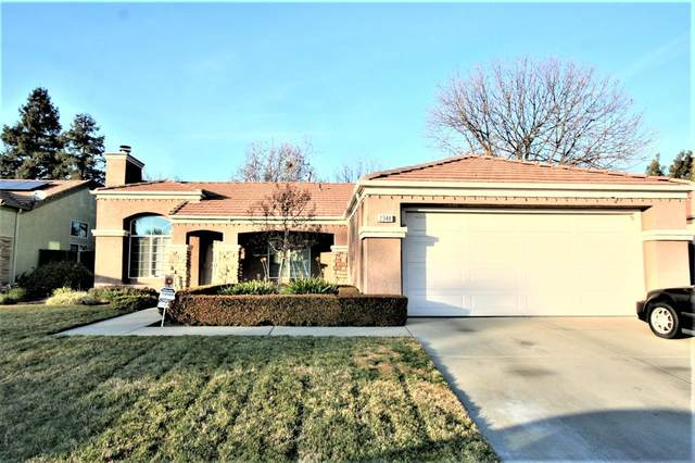 2348 E Jordan Avenue, Fresno, CA 93720 (#553381) :: Raymer Realty Group