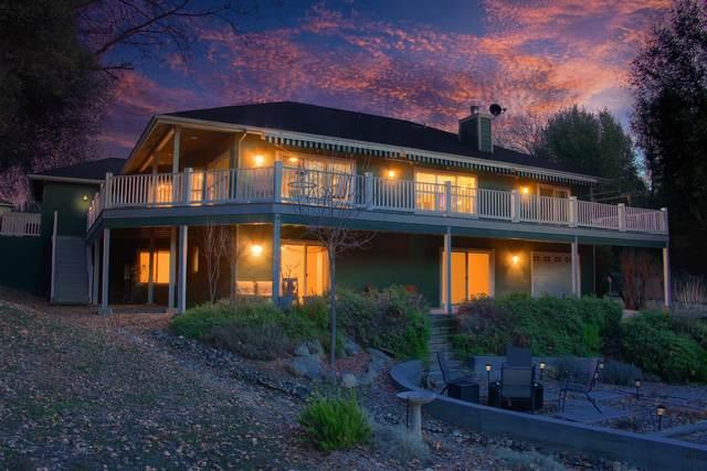 41282 Singing Hills Circle, Ahwahnee, CA 93601 (#553385) :: Twiss Realty