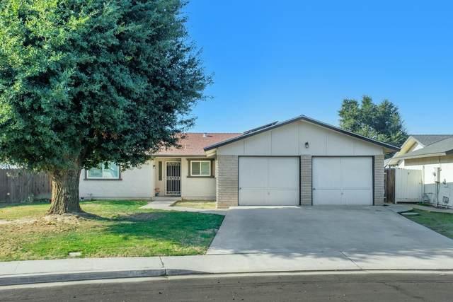 79 Bonita Avenue, Fowler, CA 93625 (#553425) :: Raymer Realty Group