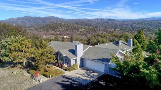 42799 Windy Gap Drive, Ahwahnee, CA 93601 (#553430) :: Your Fresno Realty | RE/MAX Gold