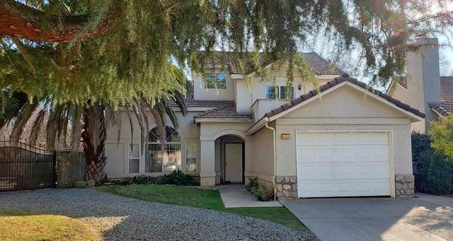 1719 E Eclipse Avenue, Fresno, CA 93720 (#553436) :: Raymer Realty Group