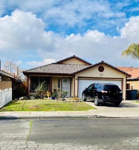 2283 N Lodi Avenue, Fresno, CA 93722 (#553441) :: Your Fresno Realty | RE/MAX Gold