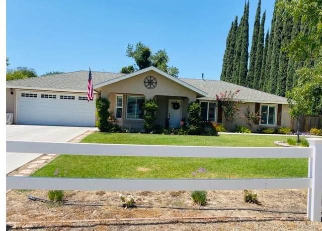 25487 Tremaine Avenue, Madera, CA 93638 (#553453) :: Raymer Realty Group