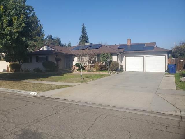 1328 E Mesa Avenue, Fresno, CA 93710 (#553475) :: Raymer Realty Group
