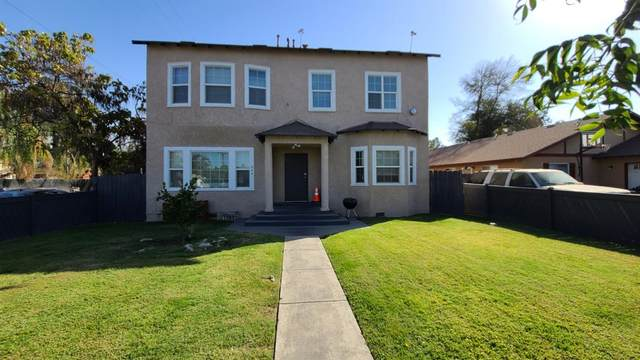 642 N Thorne Avenue, Fresno, CA 93728 (#553479) :: Raymer Realty Group