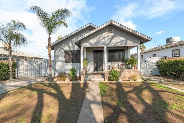 319 E Tuolumne Street, Fresno, CA 93706 (#553481) :: Raymer Realty Group