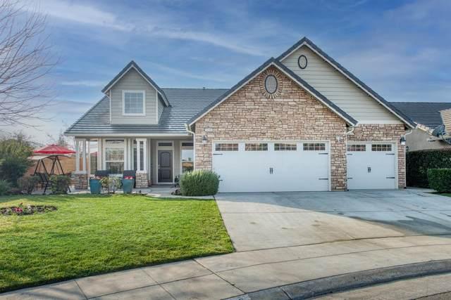 3180 San Jose Avenue, Clovis, CA 93619 (#553487) :: Raymer Realty Group