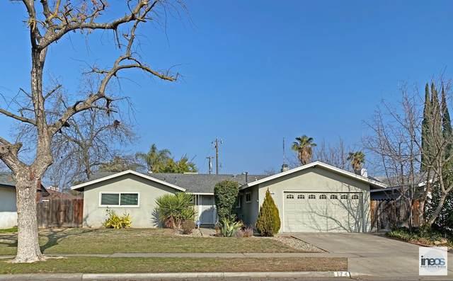 174 W Escalon Avenue, Fresno, CA 93704 (#553488) :: Raymer Realty Group