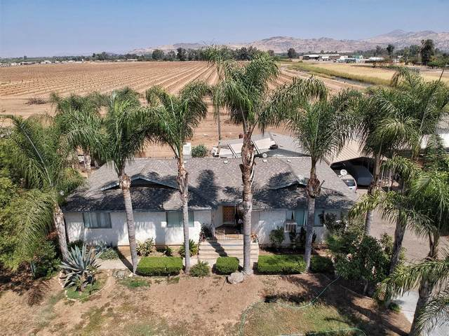 13766-13758 Avenue 416, Orosi, CA 93647 (#553492) :: Raymer Realty Group
