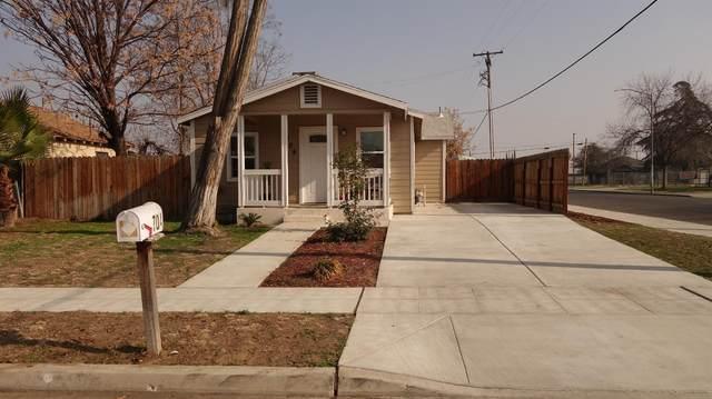 704 N N 6th St Street, Fresno, CA 93702 (#553493) :: Raymer Realty Group