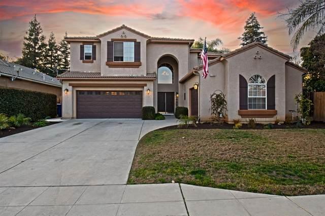 1768 N Joshua Avenue, Clovis, CA 93619 (#553494) :: Raymer Realty Group