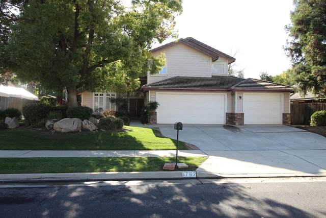 1762 Cromwell Avenue, Clovis, CA 93611 (#553500) :: Raymer Realty Group