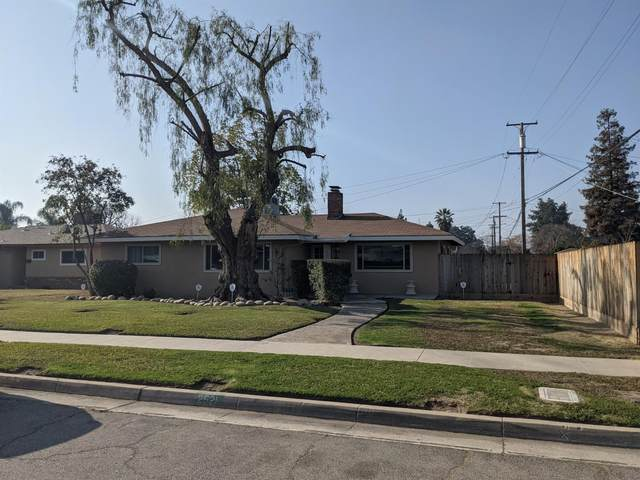 2521 N Channing Way, Fresno, CA 93705 (#553503) :: Raymer Realty Group