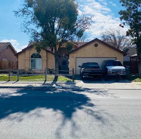 5515 W Acacia Avenue, Fresno, CA 93722 (#553514) :: Your Fresno Realty | RE/MAX Gold