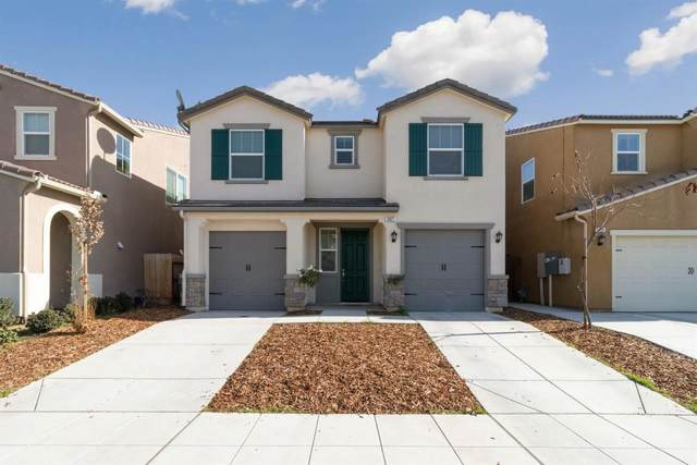 3427 Amanecer Avenue, Clovis, CA 93619 (#553518) :: Raymer Realty Group