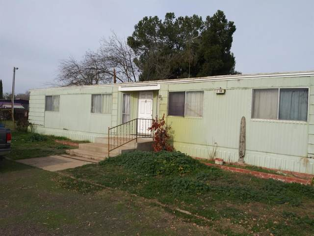 2159 W Kennedy Street, Madera, CA 93637 (#553523) :: Raymer Realty Group