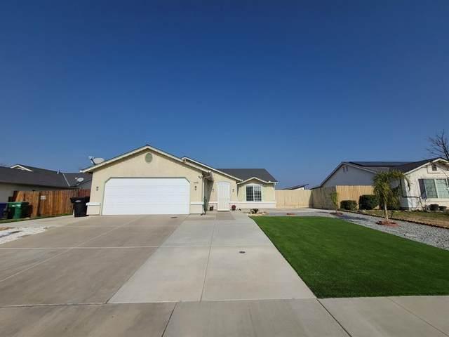 3130 Goldridge St Street, Selma, CA 93662 (#553525) :: Your Fresno Realty   RE/MAX Gold
