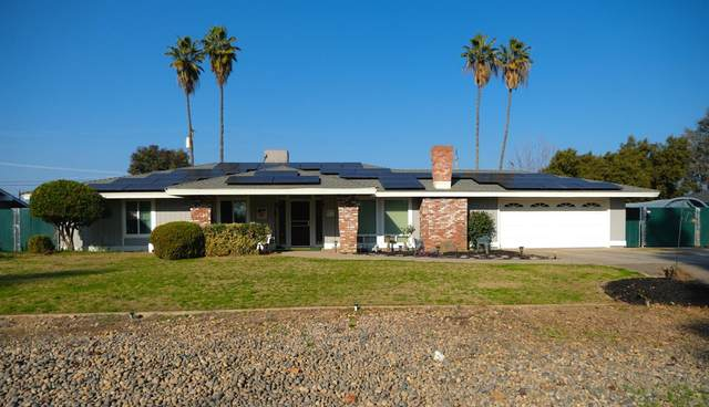 36063 Orange Grove Avenue, Madera, CA 93636 (#553527) :: Your Fresno Realty | RE/MAX Gold