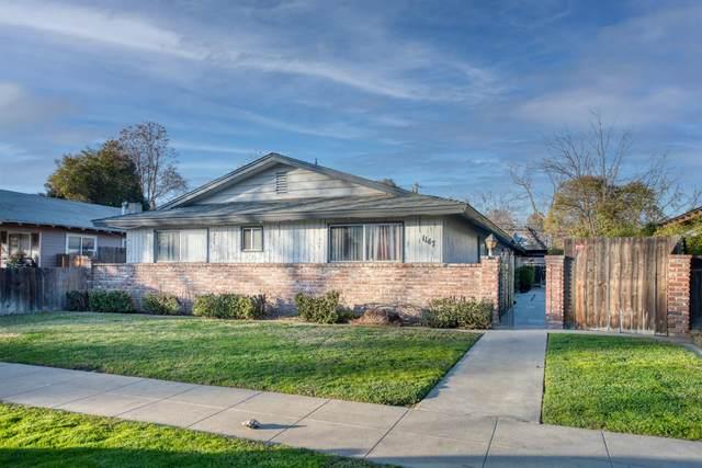 1147 E Brown, Fresno, CA 93704 (#553529) :: Your Fresno Realty | RE/MAX Gold