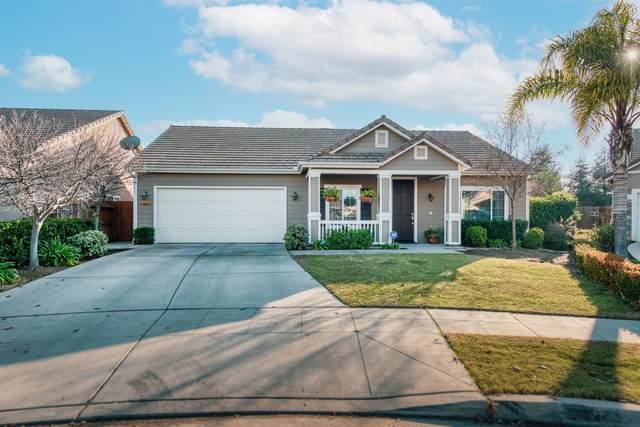 6121 E Cortland Avenue, Fresno, CA 93727 (#553534) :: Raymer Realty Group