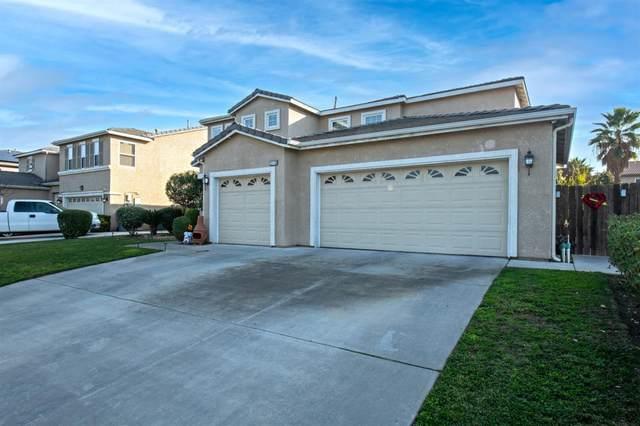 2770 San Jose Avenue, Clovis, CA 93611 (#553546) :: Raymer Realty Group