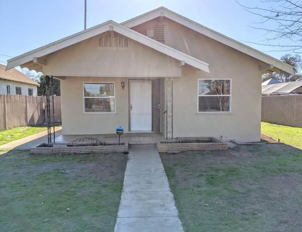 4516 E Nevada Avenue, Fresno, CA 93702 (#553551) :: Your Fresno Realty   RE/MAX Gold