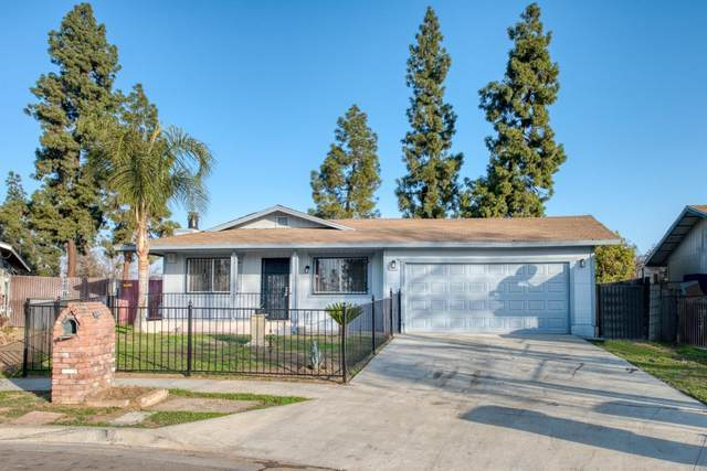 1005 E Atchison Avenue, Fresno, CA 93706 (#553552) :: Raymer Realty Group