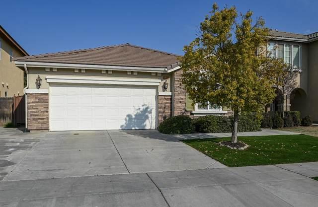 7238 E Cortland Avenue, Fresno, CA 93737 (#553560) :: Your Fresno Realty | RE/MAX Gold