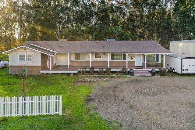 3661 N Adair Place, Sanger, CA 93657 (#553568) :: Your Fresno Realty | RE/MAX Gold