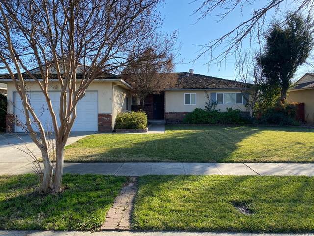 697 E Wrenwood Avenue, Fresno, CA 93710 (#553582) :: Your Fresno Realty | RE/MAX Gold