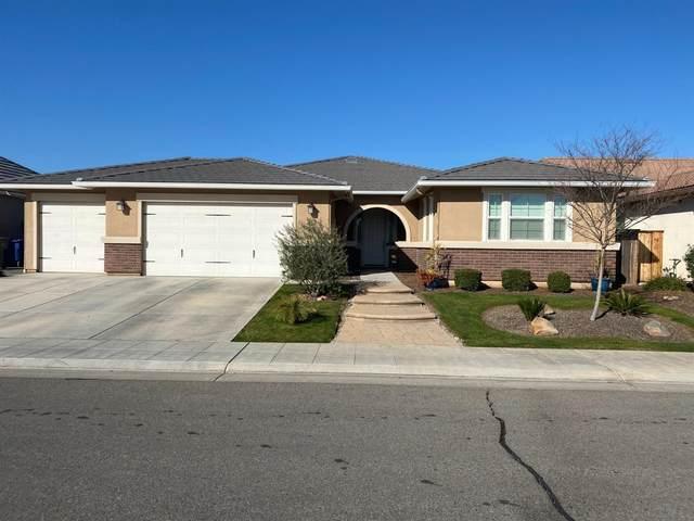 3097 E Portals Avenue, Clovis, CA 93619 (#553592) :: Your Fresno Realty | RE/MAX Gold
