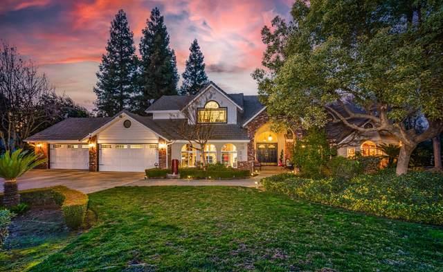 10681 E San Jose Avenue, Clovis, CA 93619 (#553594) :: Your Fresno Realty | RE/MAX Gold
