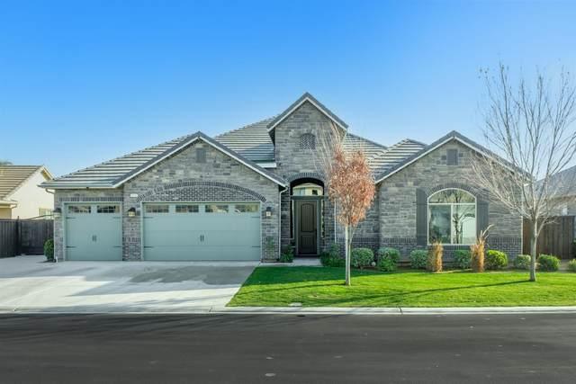 10747 E Fountain View, Clovis, CA 93619 (#553603) :: Your Fresno Realty | RE/MAX Gold