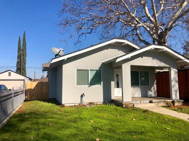 4573 E Nevada Avenue, Fresno, CA 93702 (#553610) :: Your Fresno Realty   RE/MAX Gold