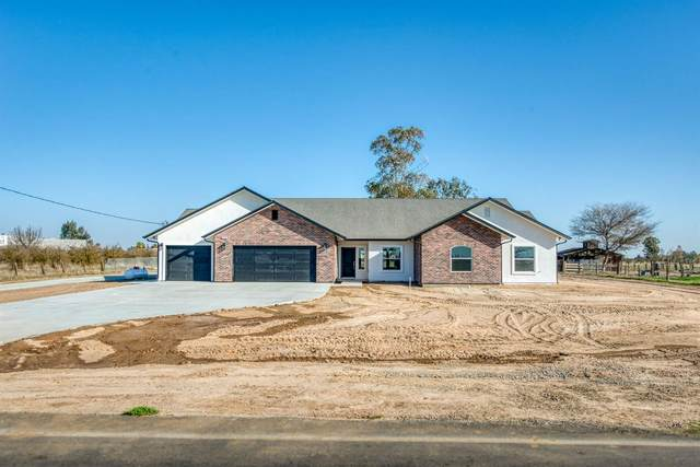 13799 Road 35, Madera, CA 93636 (#553621) :: Your Fresno Realty | RE/MAX Gold