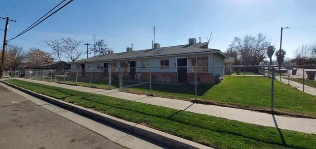 4690 E Huntington Avenue, Fresno, CA 93702 (#553623) :: Your Fresno Realty   RE/MAX Gold
