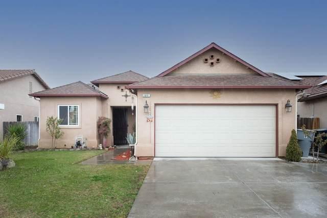 2681 Apple Tree Drive, Madera, CA 93637 (#553627) :: Raymer Realty Group