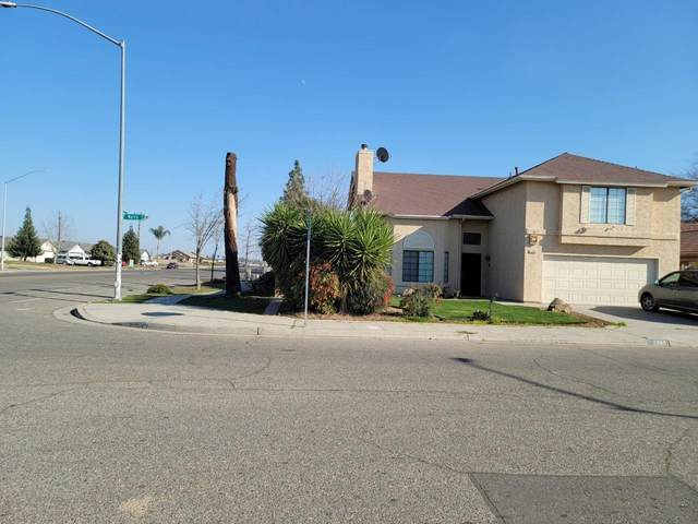 3398 N Marty Avenue, Fresno, CA 93722 (#553630) :: Your Fresno Realty | RE/MAX Gold