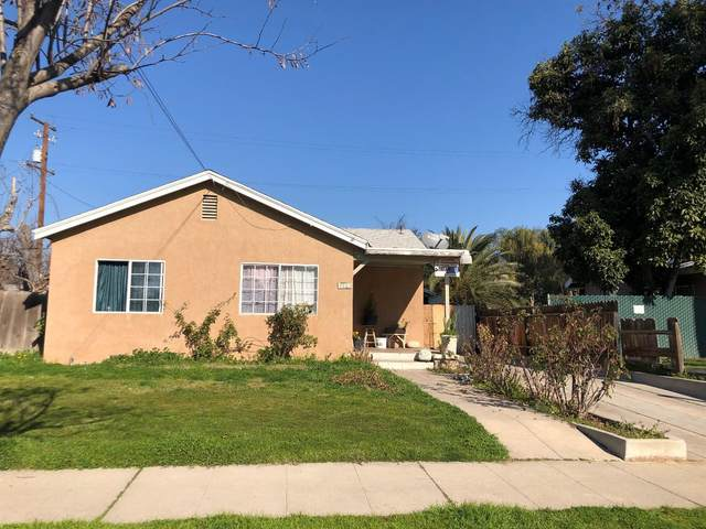 4487 E Bend Avenue, Fresno, CA 93702 (#553633) :: Raymer Realty Group